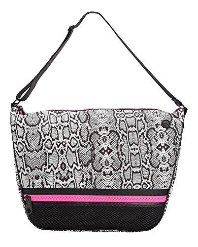 Juicy Couture Juicy Sport Python Nylon Hobo Bag Tote