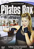 Pilates Box - Inch Loss Workout - Drop up to 2 Sizes - Annie Sealey - Fit for Life Series [DVD] [UK Import]