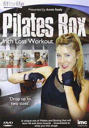 Pilates Box - Inch Loss Workout