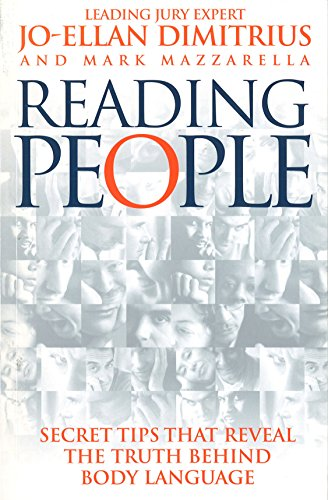 Reading People: How to Understand People and Predict Their Behaviour Anytime, Anyplace (English Edition)