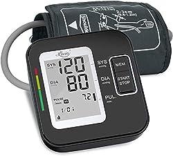 Image of Blood Pressure Monitor for...: Bestviewsreviews