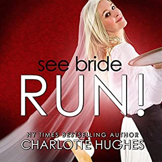 See Bride Run! audiobook cover art