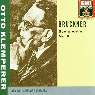 bruckner 6 klemperer