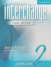 Interchange Student's Book 2 (Interchange Third Edition)