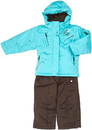 Peak Mountain - Ensemble de ski fille FAZLY