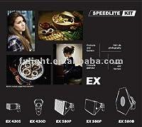 SPEEDLITE KIT EASY FOR FOTO