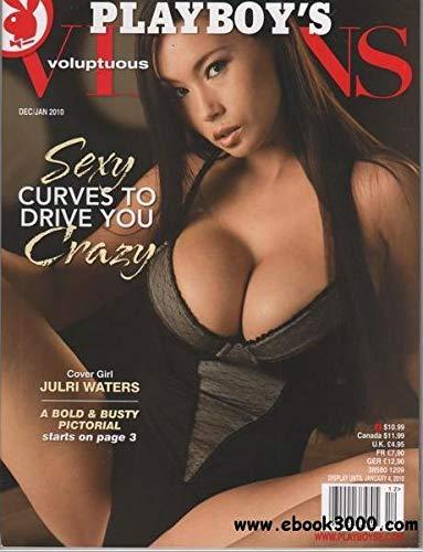 Playboy's Voluptuous Vixens December 2009 - January 2010