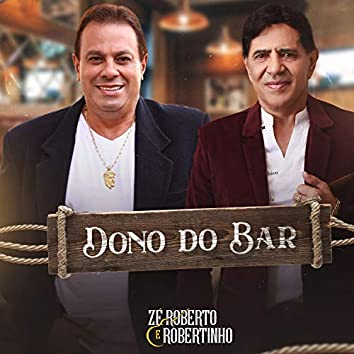 Dono do Bar