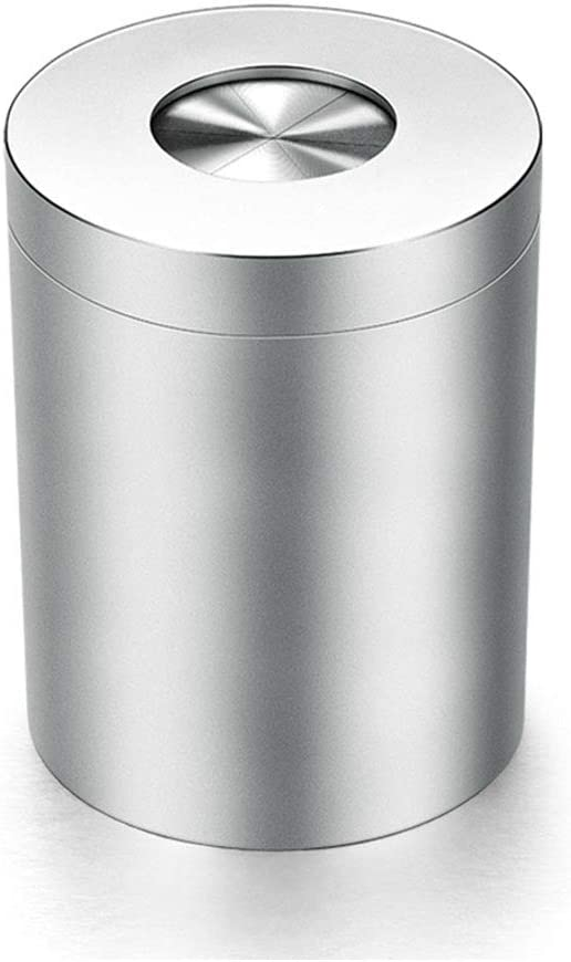 xuejuanshop Gift Ashtray Stainless Car Large special price Steel Hom Max 72% OFF Outdoor