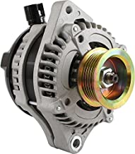DB Electrical AND0483 New Alternator for 3 5L 3 5 Honda Accord 08 09 10 11 12 2008 2009 2010 2011 2012 Crosstour 10 2010 VND0483 104210-5910 31100-R70-A01 CSF91 11392 VDN11300105-A