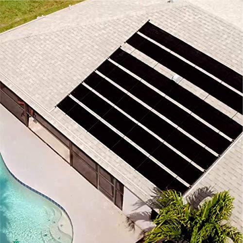 Smartpool SunHeater Solar Pool Heating System