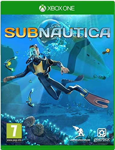 Gearbox - Subnautica /Xbox One (1 GAMES)