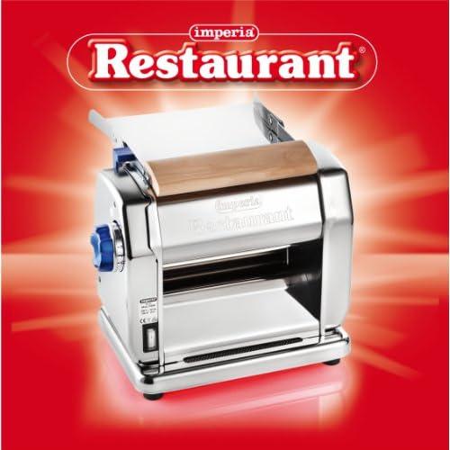 Imperia Restaurant 032 Impastatrice