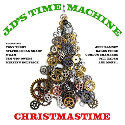 J.D'S Time Machine