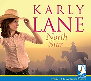 North Star                   By:                                                                                                                                 Karly Lane                               Narrated by:                                                                                                                                 Melle Stewart                      Length: 9 hrs and 7 mins     9 ratings     Overall 5.0