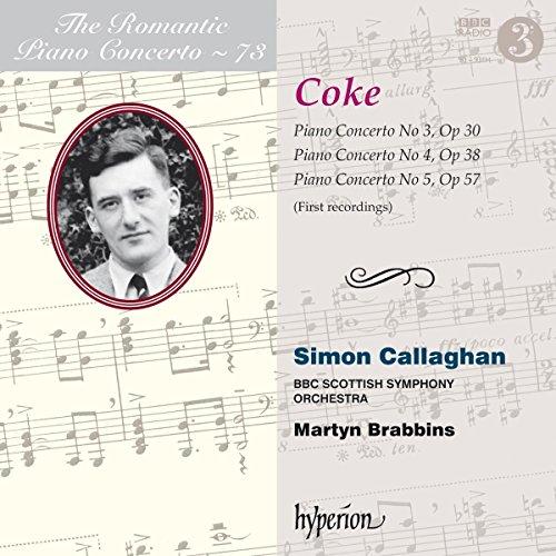 The Romantic Piano Concerto, Vol. 73