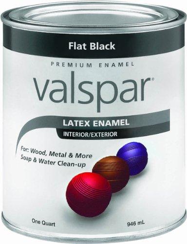 Valspar 65050 Premium Interior/Exterior Latex Enamel