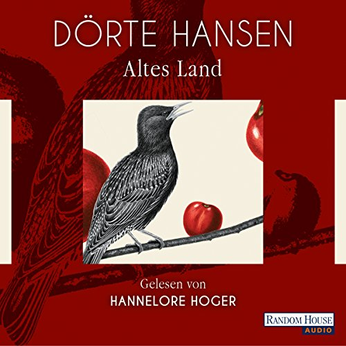 Altes Land audiobook cover art