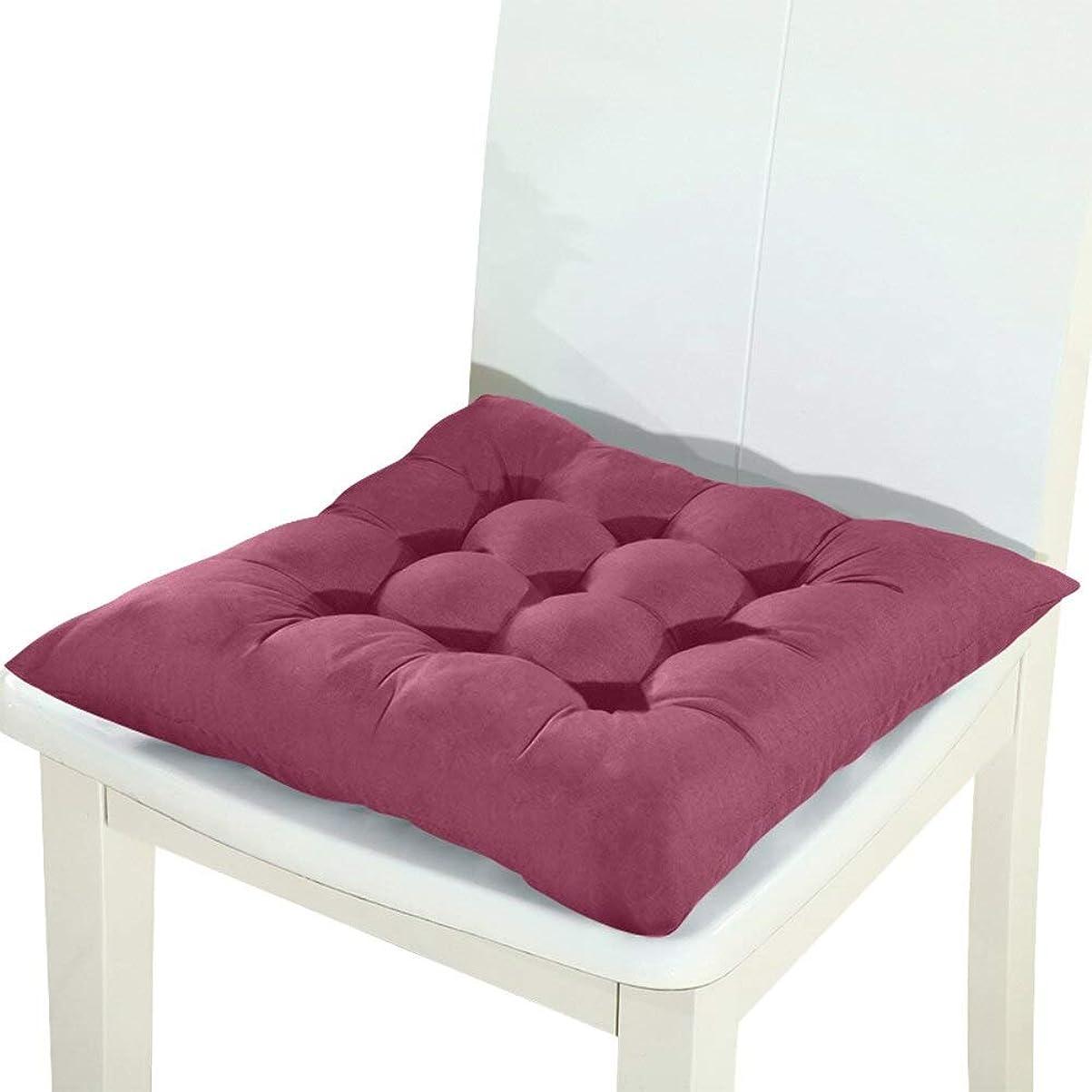 マイクロプロセッサ合成神聖LIFE 1/2/4 個冬オフィスバー椅子バックシートクッションシートクッションパッドソファ枕臀部椅子クッション 37 × 37 センチメートル クッション 椅子