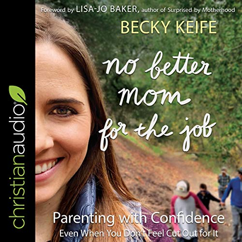 No Better Mom for the Job  By  cover art
