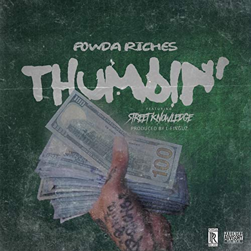 Powda riches feat. Street Knowledge