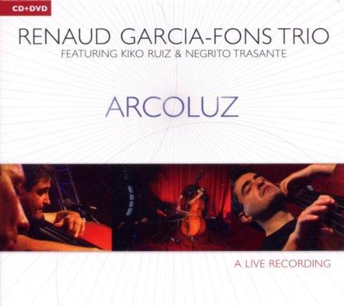 Renaud Garcia-Fons Trio - Arcoluz (+ CDs) [2 DVDs]