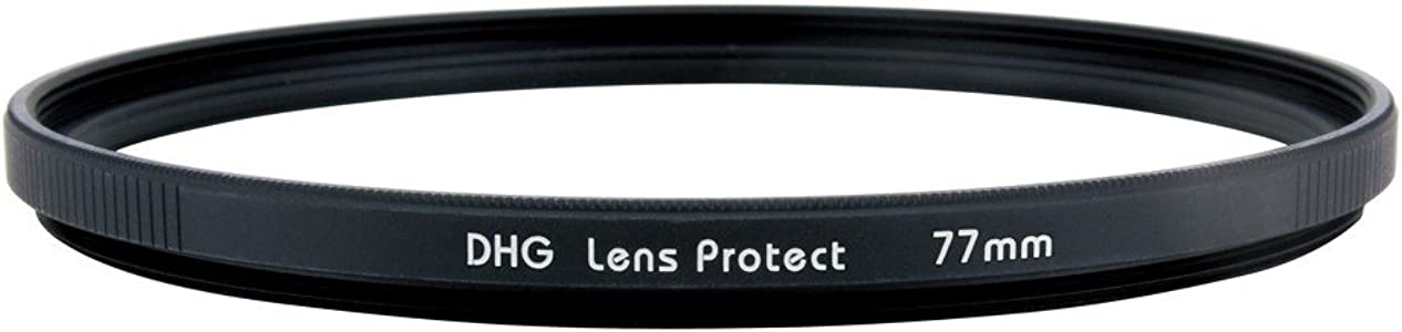 Marumi 55mm DHG Lens Protect Filter...