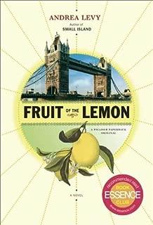 Fruit of the Lemon: A Novel