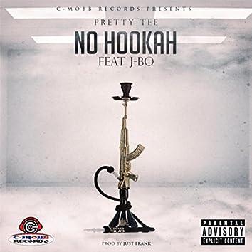 No Hookah