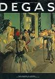 Degas - Edgar Degas