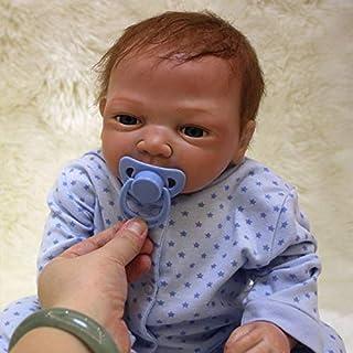Amazon.es: chupetes con iman para bebé reborn