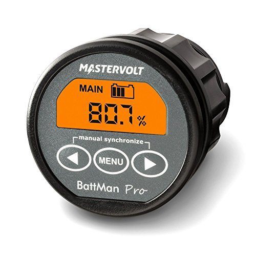 Mastervolt 70405070 Battman Pro
