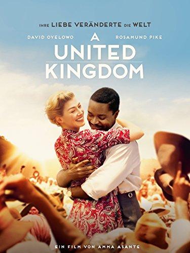 A United Kingdom - Ihre Liebe veränderte die Welt [dt./OV]
