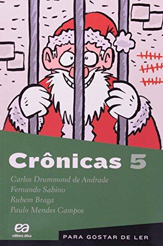Crônicas 5