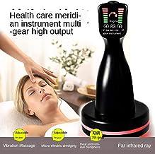 StAuoPK Household Plug-In Electric Scraping Dredge Five-Element Infrared Massage Meridian Instrument Health Meridian Brush Estimated Price : £ 55,96