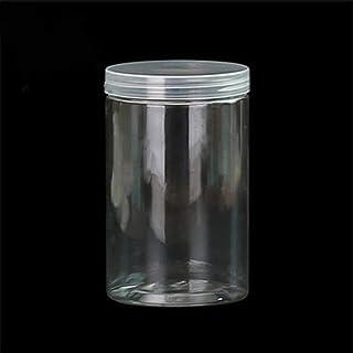 sdfghzsedfgsdfg Matförseglad burk kök kylskåp avlopp förvaringsbox plast frukt låda mattätning fryst förvaringsbox rund