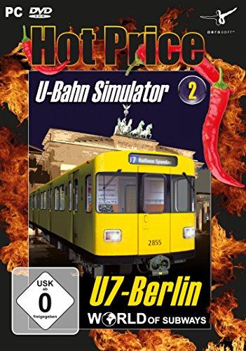 World of Subways 2 - Hot Price