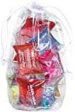 inSPAration Spa and Bath Aromatherapy Model# 151 Sample Gift Pack Bag, 1/2-Ounce