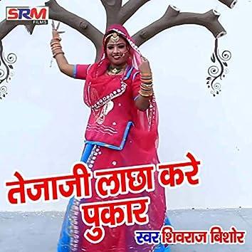 Tejaji Lacha Kare Pukar (Rajasthani)