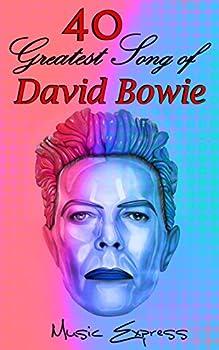 David Bowei  40 Greatest Song of David Bowie  Music Pop Rock Concert Vinyl