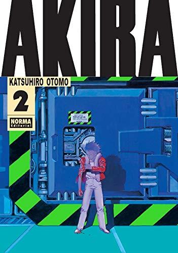 Akira B/N 2
