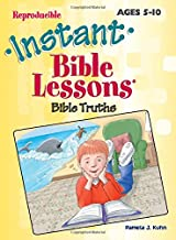 Instant Bible Lessons -- Bible Truths