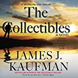 Bargain Audio Book - The Collectibles  The Collectibles Trilog