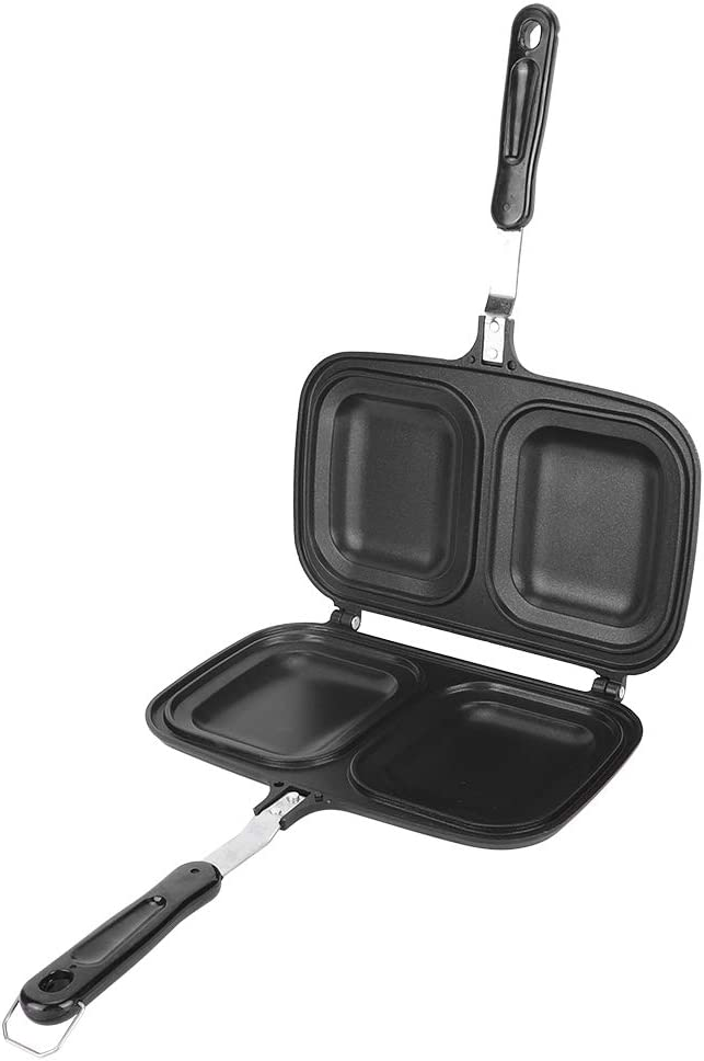 2021 new Breakfast Pan Accurate New product!! Heat Distribution Non-stick Coating Conv
