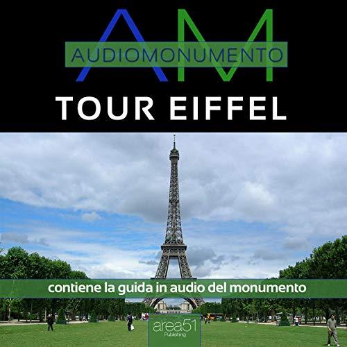 Tour Eiffel copertina