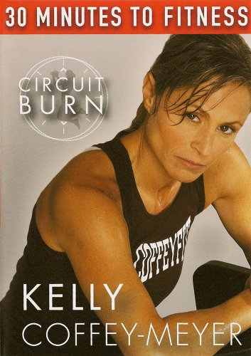 30 Minutes To Fitness: Circuit B...
