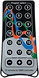 CHAUVET DJ Xpress Remote Stage Lighting Controller