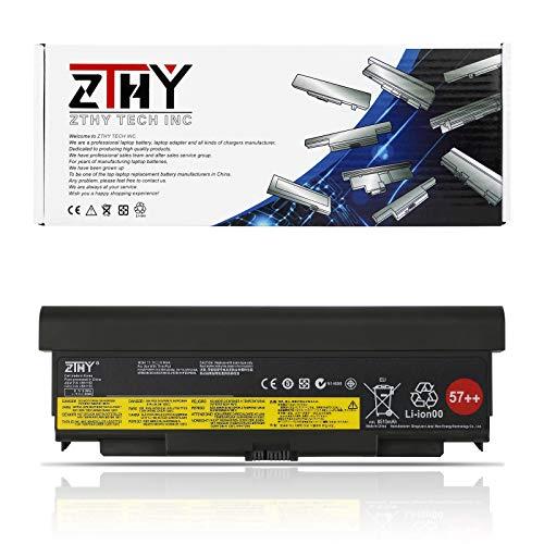 K KYUER 45N1152 45N1153 8960mAh 9-Cell 57++ Batería para Lenovo ThinkPad T440P T540P W540 W541 L440 L540 45N1162 45N1163 45N1145 45N1147 45N1149 45N1144 45N1148 45N1150 45N1151 0C52864 0C52863 battery
