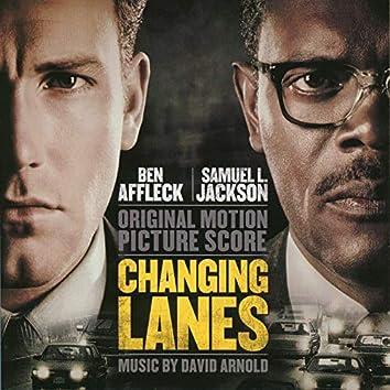 Changing Lanes (Original Motion Picture Score)