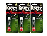 Krazy Glue Elmer's Original Crazy Super Glue All...